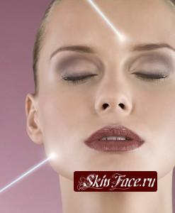 Facial Laser Treatment For Younger Looking Skin