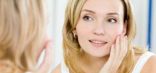 Уход за сухой кожей лица после 30 лет