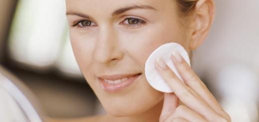 Уход за нормальной кожей лица после 25 лет