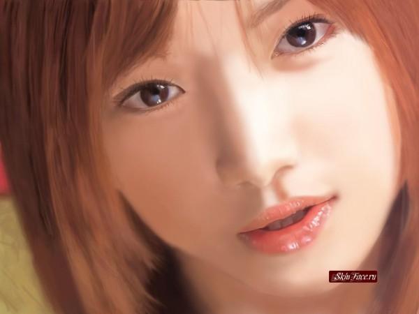 Как добиться идеального лица: секреты японских красавиц