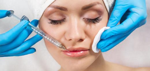 Эстетическая косметология губ